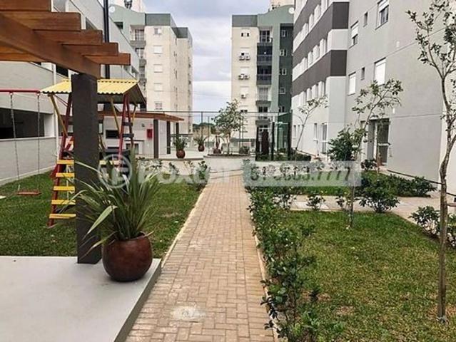 Apartamento à venda com 3 dormitórios em Vila monte carlo, Cachoeirinha cod:189021 - Foto 5