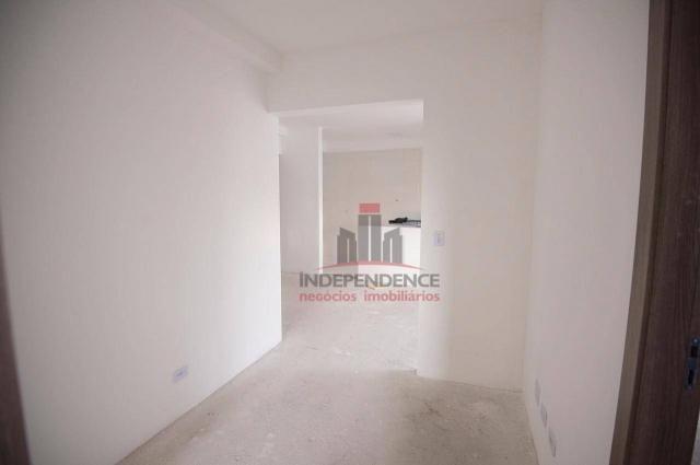 Apartamento com 2 dormitórios à venda, 70 m² por r$ 225.000,00 - jardim anhembi - são josé - Foto 12