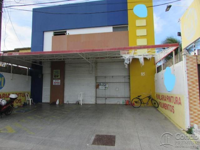 Galpão no bairro atalaia com 332m²