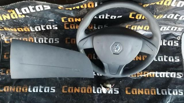Kit Air Bag Sandero 2015