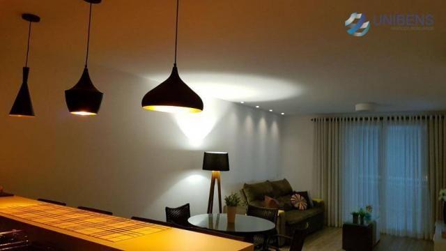Apartamento mobiliado à venda, cachoeira do bom jesus, florianópolis, marine home resort.