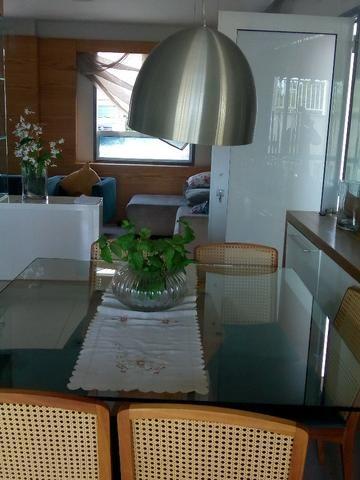 Em Manguinhos, Condominio Aldeia Manguinhos Casa Duplex 3 quartos com suite - Foto 16