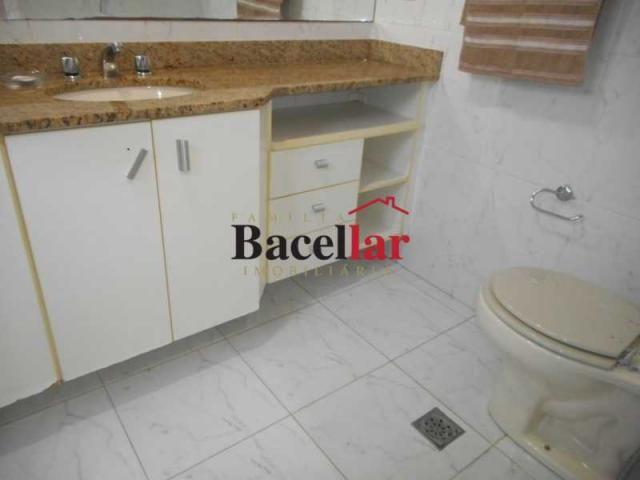Apartamento à venda com 3 dormitórios em Tijuca, Rio de janeiro cod:TIAP31845 - Foto 19