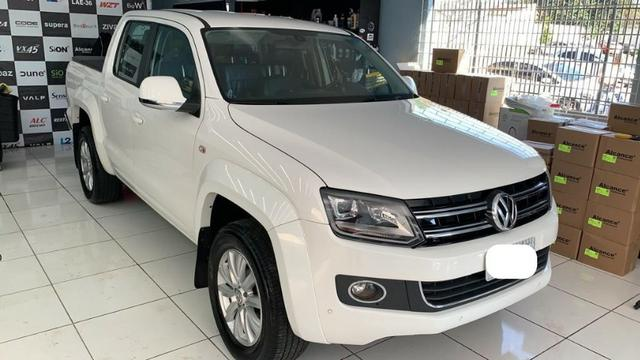 Amarok 16/16 highline automatica LED - Foto 10