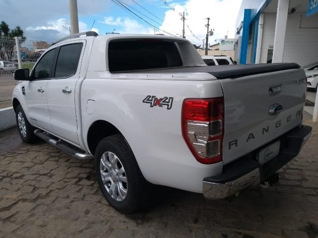 Ford Ranger Limited 3.2 4x4 - Foto 3