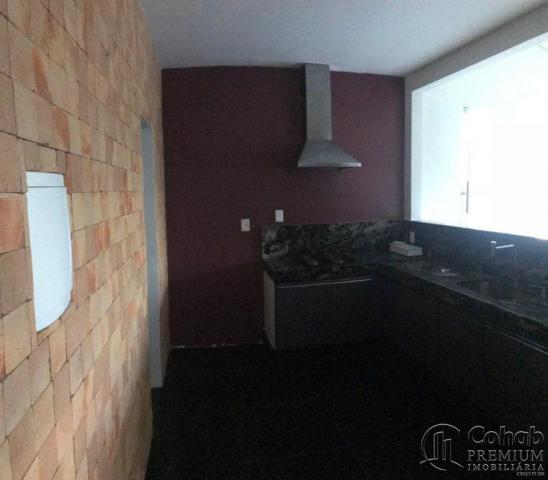 Casa em condomínio residencial biratan carvalho - Foto 10
