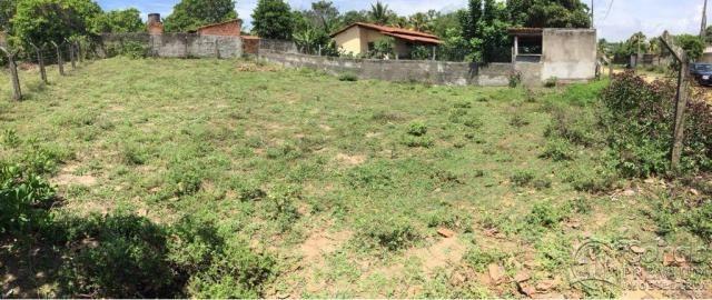 Terreno à venda em Mosqueiro, Aracaju cod:CP5617 - Foto 3