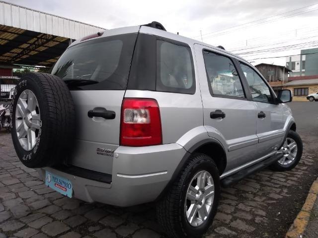 Ford Ecosport Xlt 2.0 Automático - Foto 5