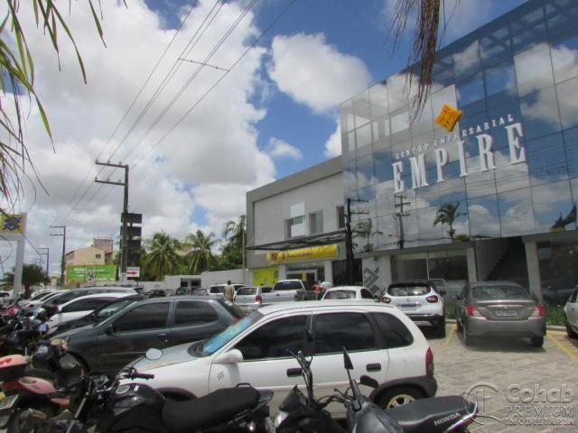 Sala no centro empresarial empire, bairro farolândia - Foto 10