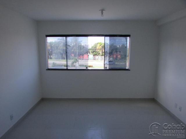 5 salas na avenida tancredo neves, com +-150m² - Foto 2