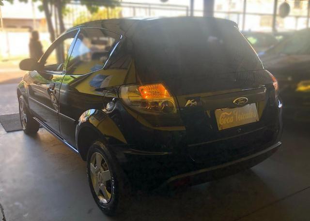 Ford Ka 1.0 2012 - Foto 5