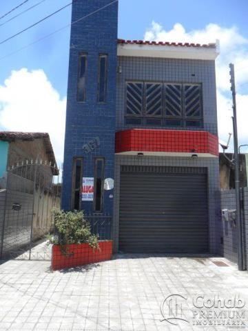 Casa no bairro 18 do forte