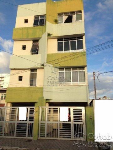 Prédio residencial no bairro grageru