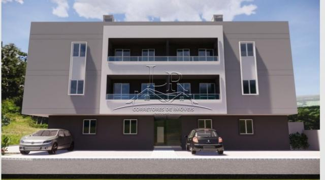 Apartamento à venda com 2 dormitórios em Ingleses do rio vermelho, Florianópolis cod:1512 - Foto 4