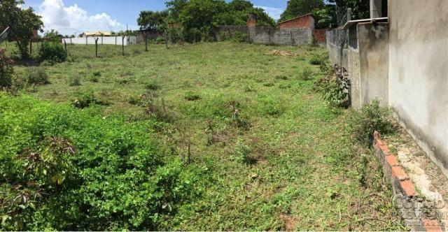 Terreno à venda em Mosqueiro, Aracaju cod:CP5617 - Foto 4