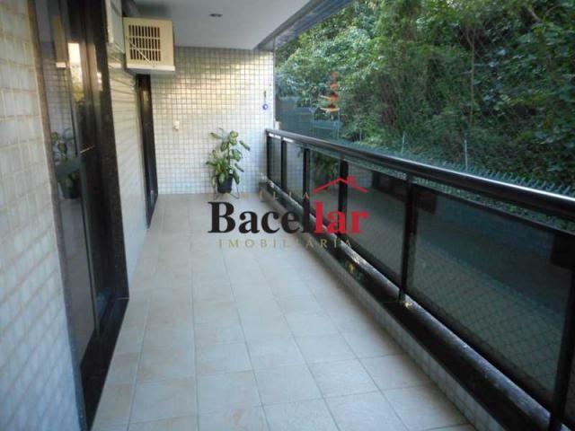 Apartamento à venda com 3 dormitórios em Tijuca, Rio de janeiro cod:TIAP31845 - Foto 3