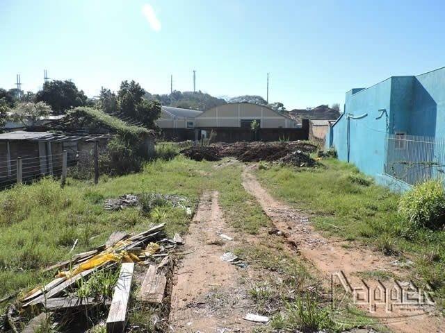 Terreno à venda em Rondônia, Novo hamburgo cod:12788 - Foto 2