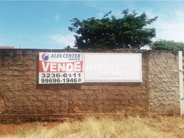 Área à venda, 3926 m² por R$ 1.900.000,00 - Residencial Recreio Panorama - Goiânia/GO - Foto 6