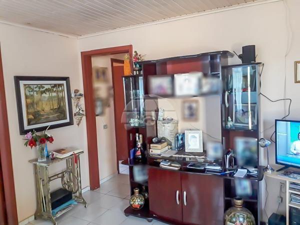 Casa à venda com 3 dormitórios em Jardim la paloma, Colombo cod:155708 - Foto 4
