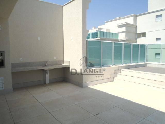 Cobertura com 3 suítes - 245 m² - Foto 16