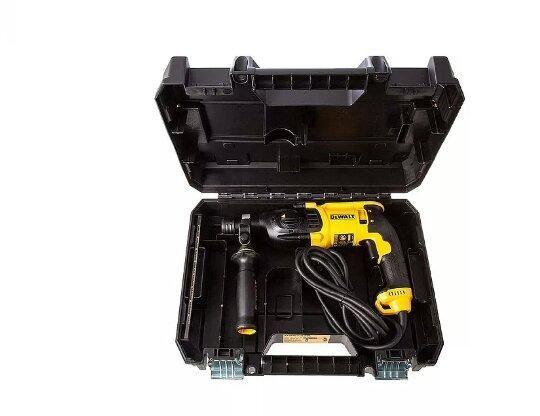 Martelete Perfurador Rompedor 800w SDS Plus Acompanha maleta Voltagem: 220v - Foto 5