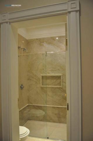 Sobrado no Condomínio Alphaville 1 com 5 dormitórios à venda, 692 m² por R$ 5.500.000 - Lo - Foto 4
