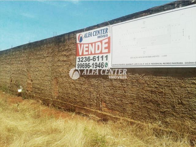 Área à venda, 3926 m² por R$ 1.900.000,00 - Residencial Recreio Panorama - Goiânia/GO - Foto 2