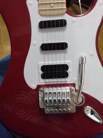 Guitarra Infantil - Foto 4