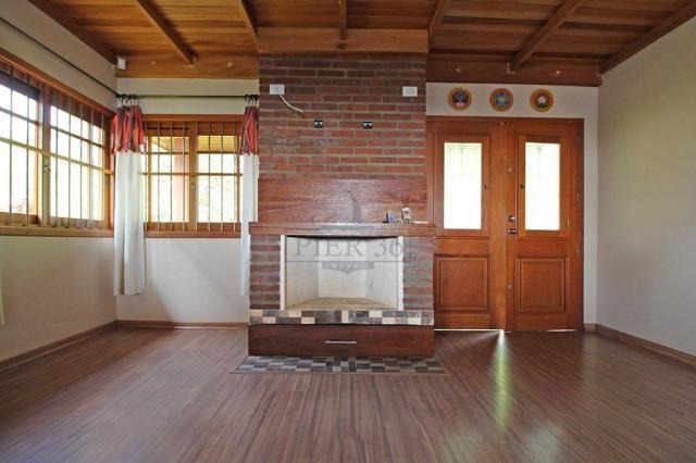 Casa à venda com 2 dormitórios em Campestre, São leopoldo cod:7623 - Foto 4