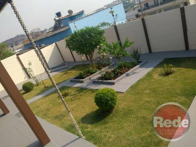 Casa com 6 dormitórios à venda, 280 m² por r$ 650.000 - jardim imperial - cruzília/mg - Foto 18