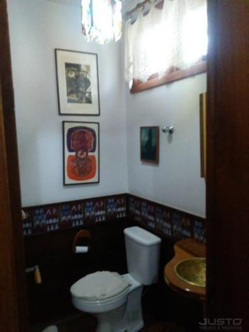 Casa à venda com 3 dormitórios em Jardim america, São leopoldo cod:11318 - Foto 14