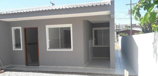 Casa 3 Dorm e Demais depen,Prezado Cliente,essa é a CASA-Bairro IGUAÇU,Prox ao Centro - Foto 18