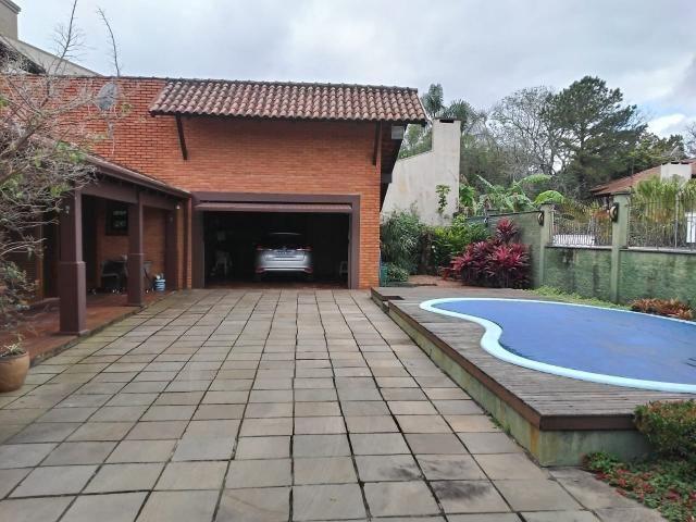 Casa à venda com 3 dormitórios em Jardim america, São leopoldo cod:11318 - Foto 6