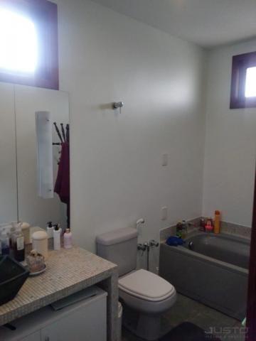 Casa à venda com 3 dormitórios em Jardim america, São leopoldo cod:11318 - Foto 18