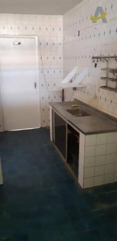 Apartamento com 2 dormitórios para alugar, 90 m² por R$ 800,00/mês - Janga - Paulista/PE - Foto 14