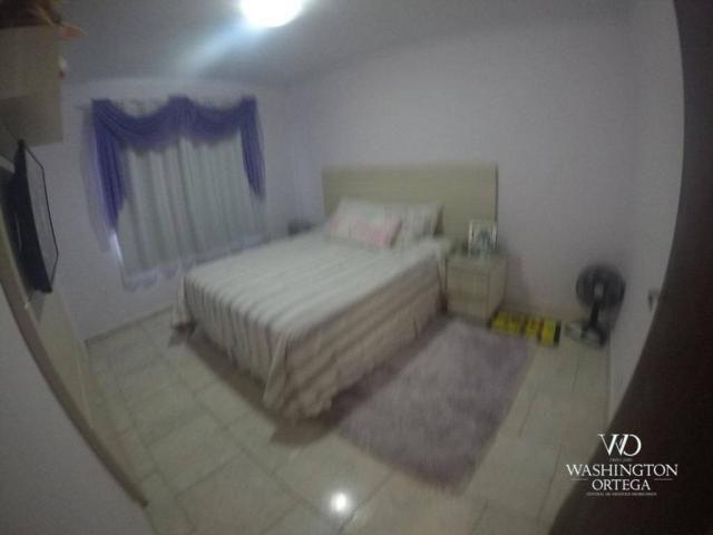 Casa com 2 dormitórios à venda, 51 m² por r$ 160.000,00 - miringuava - são josé dos pinhai - Foto 6