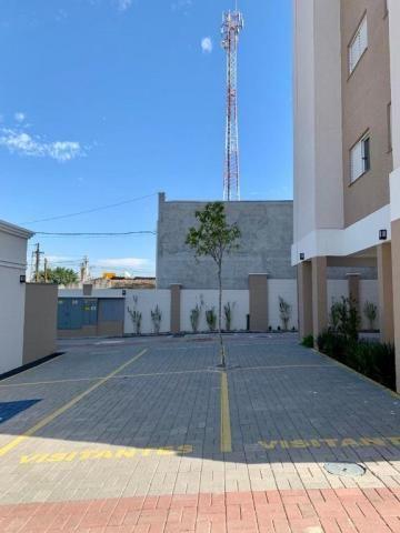 Apartamento com 2 dormitórios à venda, 56 m² por r$ 198.000 - jardim santa maria - jacareí - Foto 10