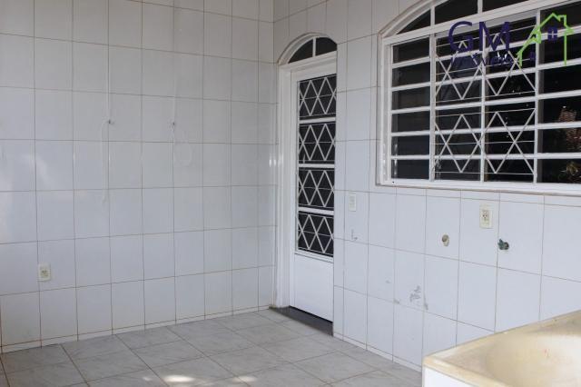 Casa a venda / condomínio residencial vivendas alvorada ii / 3 quartos / suíte / churrasqu - Foto 16
