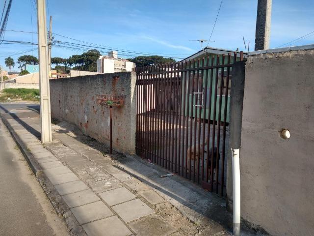 Vende-se terreno de esquina parte ideal (12x15) - Parque da Fonte/São José dos Pinhais - Foto 7
