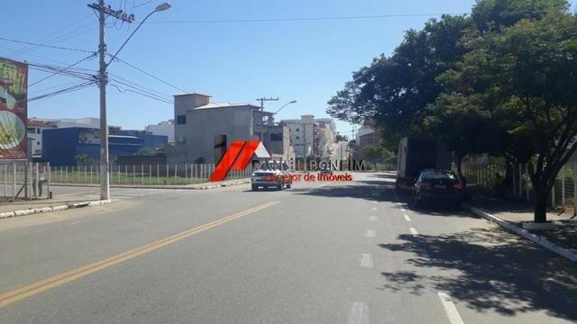 Lote comercial na principal av do bairro Santo Agostinho - Foto 3