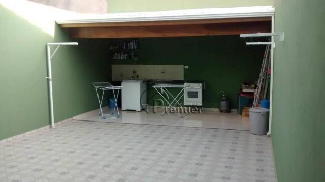 Sobrado com 2 dormitórios à venda, 150 m² por R$ 330.000 - Jardim São Francisco - Indaiatu - Foto 2