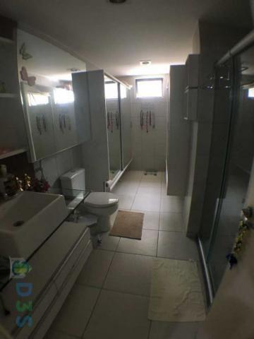 Apartamento em Tambaú, 4 Quartos - Foto 13
