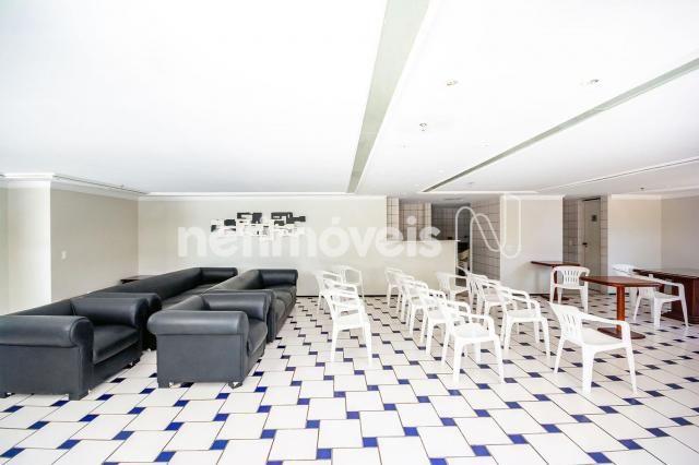 Apartamento para alugar com 3 dormitórios em Papicu, Fortaleza cod:768353 - Foto 20