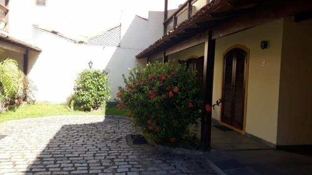 VENDA - CASA EM CONDOMÍNIO, 3 QUARTOS (1 SUÍTE) - JD. FLAMBOYANT - Foto 2