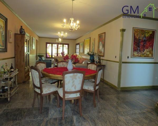 Casa a venda / Condomínio Campestre / 03 Quartos / Aceita troca apt em Águas Claras - Foto 14