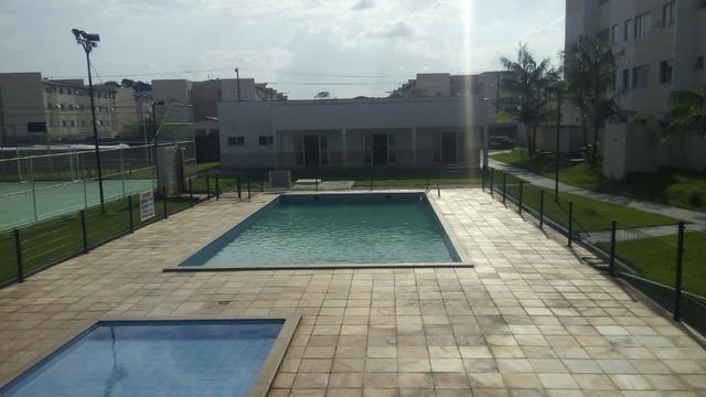 Cond. Soure na Br próximo IESP, 2 quartos, transferência R$ 42 mil / * - Foto 9