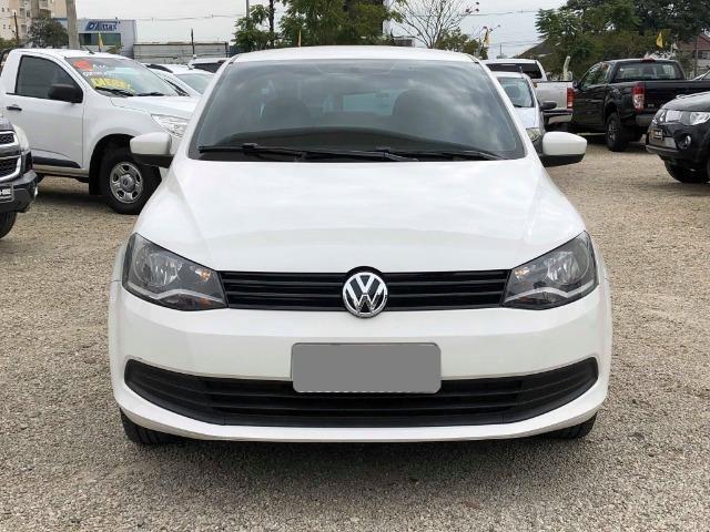 Volkswagen Voyage 1.6 Flex - Foto 2