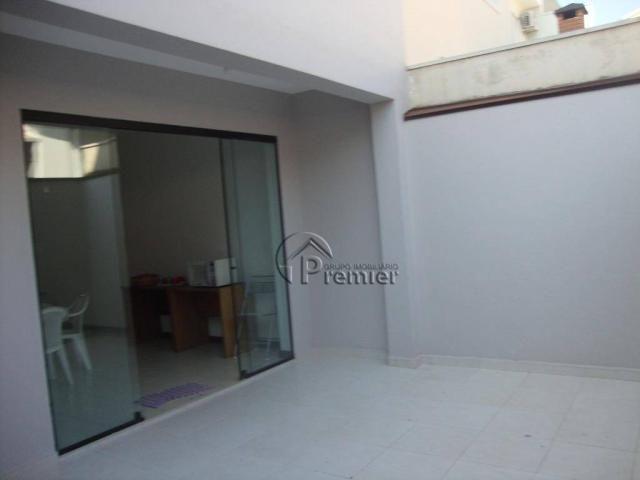 Sobrado com 2 dormitórios à venda, 112 m² por R$ 530.000,00 - Portal das Acácias - Indaiat - Foto 7