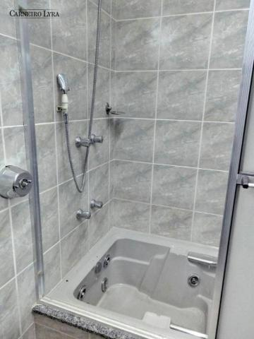 Casa com 3 dormitórios à venda, 330 m² por r$ 370.000,00 - vila sampaio bueno - jaú/sp - Foto 13