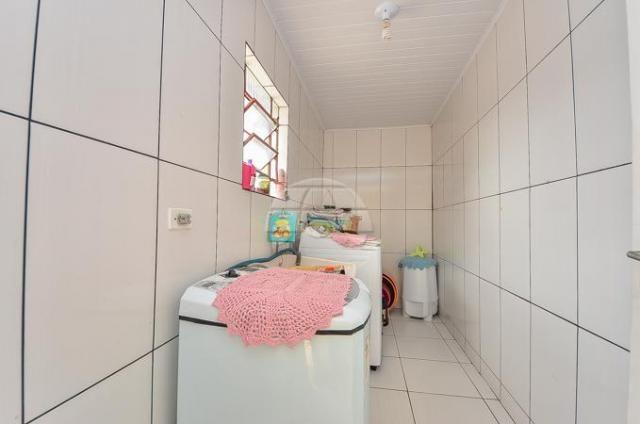 Casa à venda com 3 dormitórios em Umbará, Curitiba cod:153097 - Foto 9